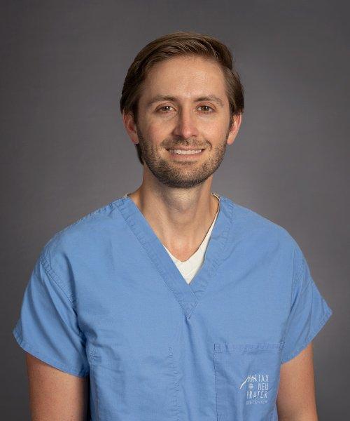 Benjamin P. Haden, MD