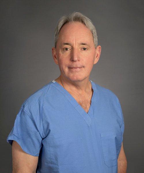 James B. Mattax Jr., MD, FACS